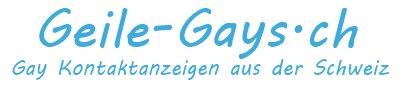 Geile Gays aus der Schweiz suchen Sex