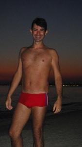 Ich bin total spermageil und schlucke gerne - mag aktive muskulöse Männer, sauber, gepflegt und diskret